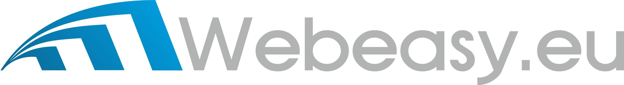 Κατασκευή Ιστοσελίδων απο την WebEasy.eu